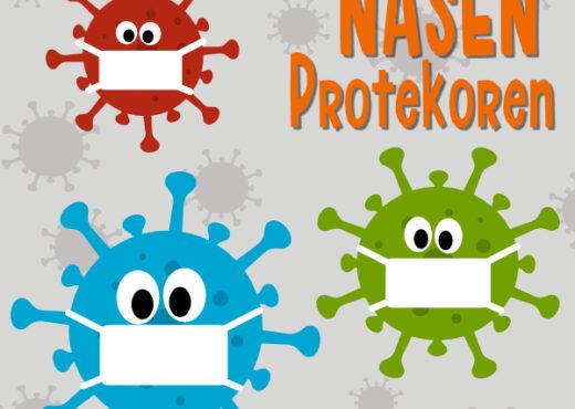 Nasenprotektoren